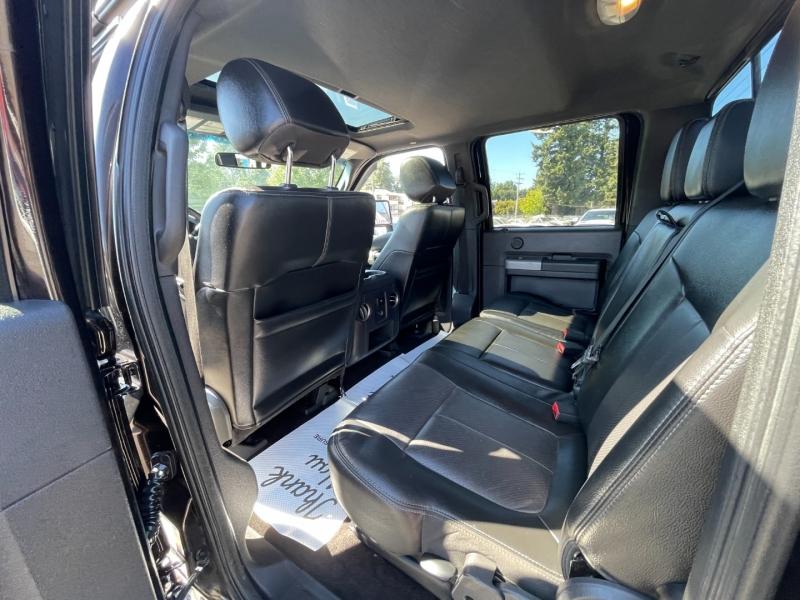 Ford Super Duty F-350 SRW 2014 price $39,999