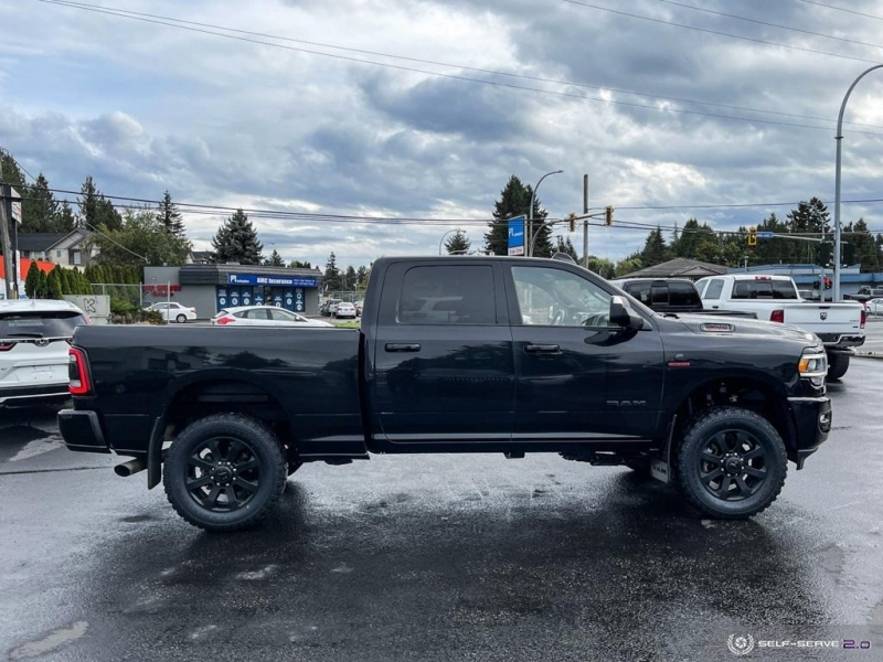 RAM 2500 2019 price $64,999
