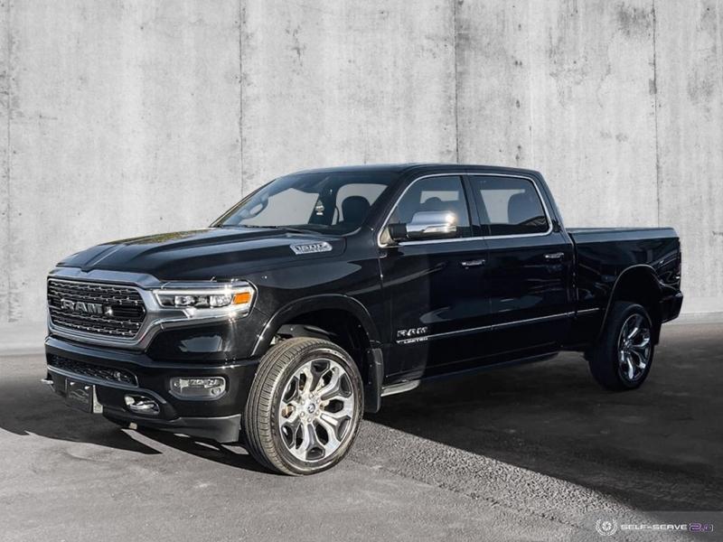 RAM 1500 2019 price $64,999