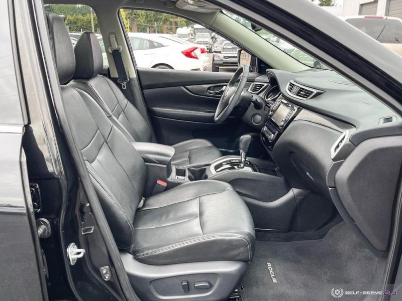 Nissan Rogue 2016 price $24,999
