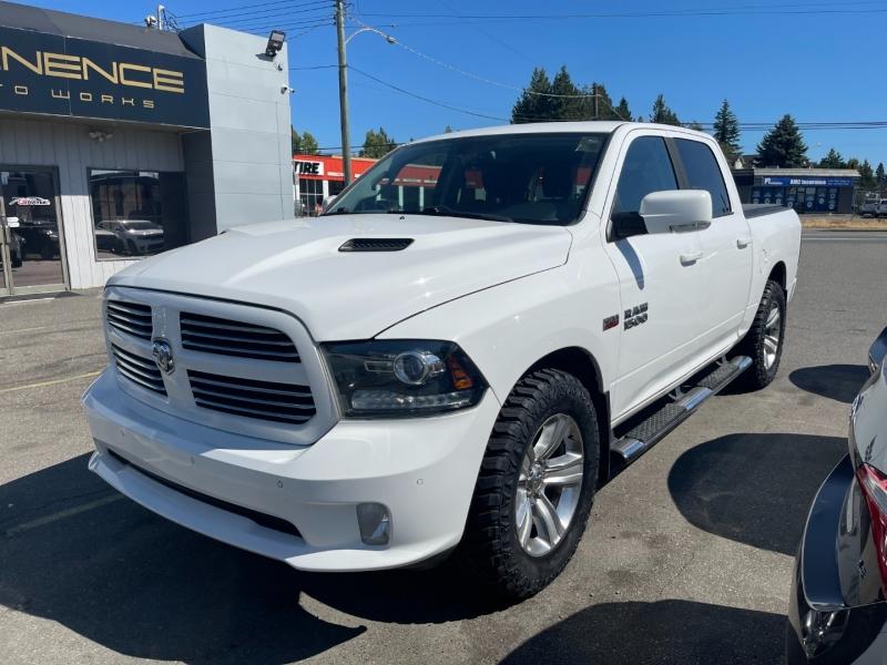 RAM 1500 2014 price $28,999