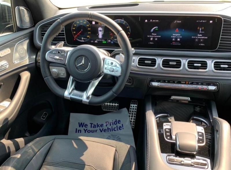 Mercedes-Benz GLS 2021 price $194,999