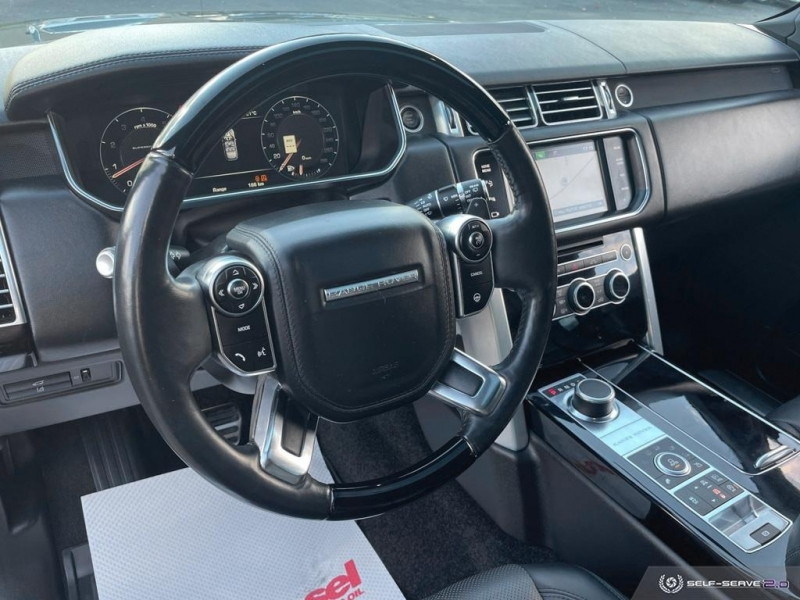 Land Rover Range Rover 2015 price $57,999