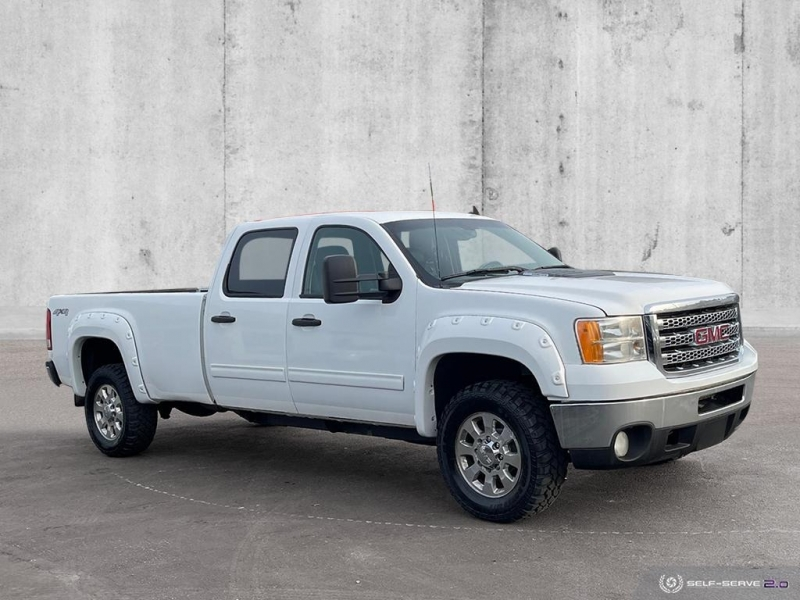 GMC Sierra 3500HD 2014 price $34,999