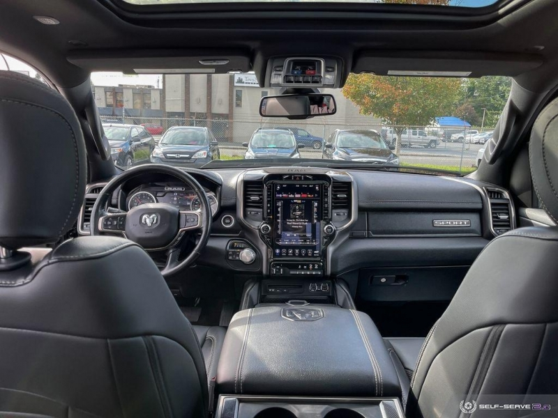 RAM 1500 2019 price $54,999