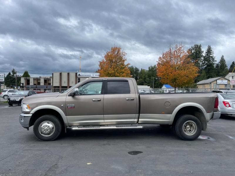 Dodge Ram 3500 2010 price $32,999