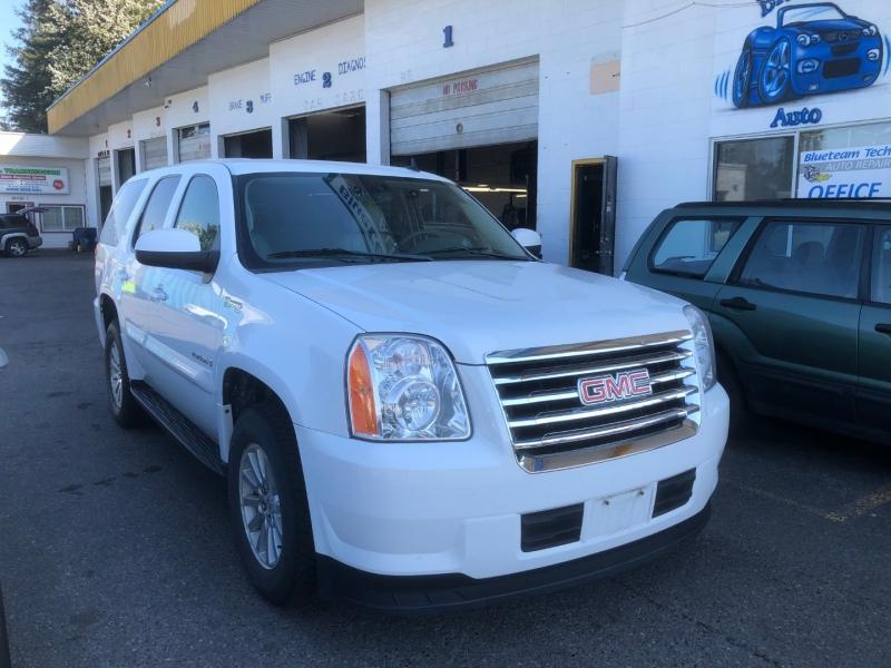 GMC Yukon Hybrid 2008 price $12,849