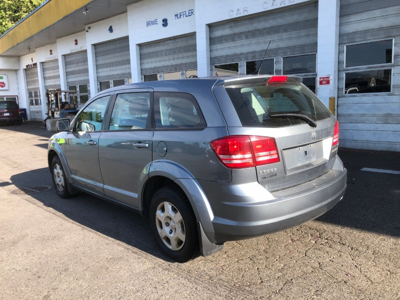 Dodge Journey 2010 price $3,999