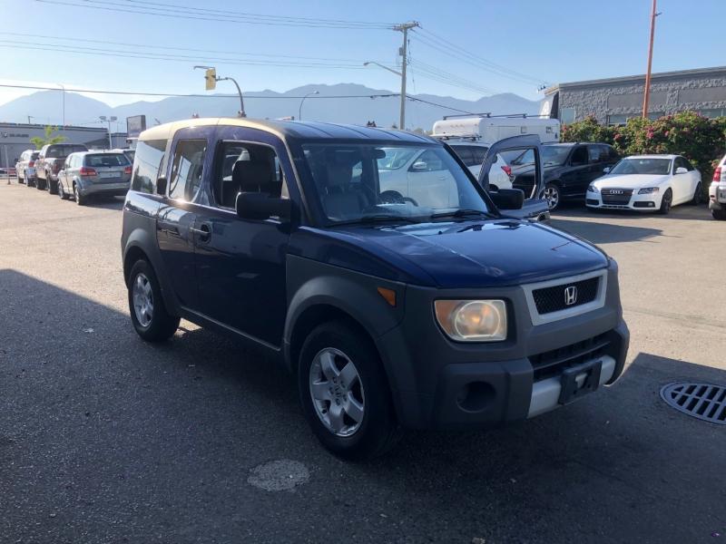 Honda Element 2003 price $3,950