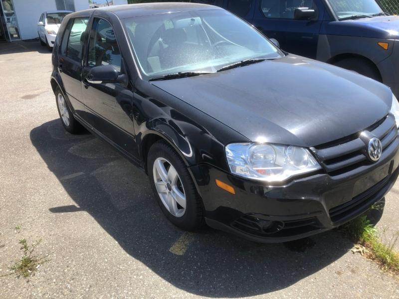 Volkswagen City Golf 2008 price $3,290