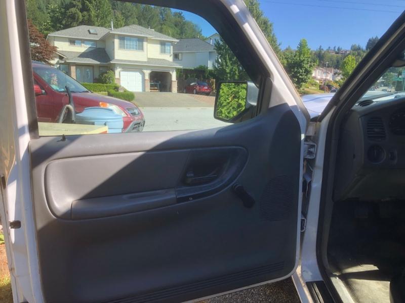 Ford Ranger 2008 price $5,950