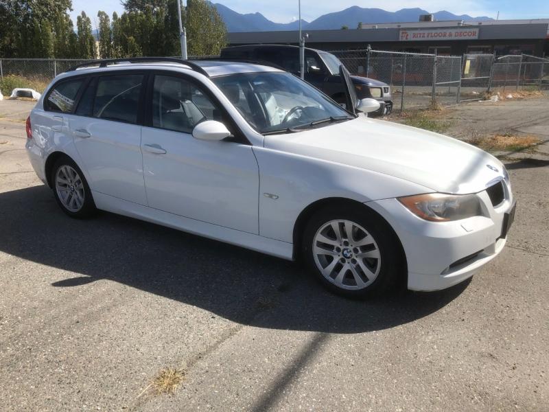 BMW 3-Series 2006 price $4,550