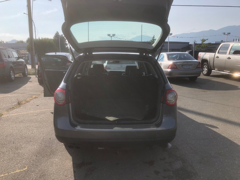 Volkswagen Passat Wagon 2007 price $1,990