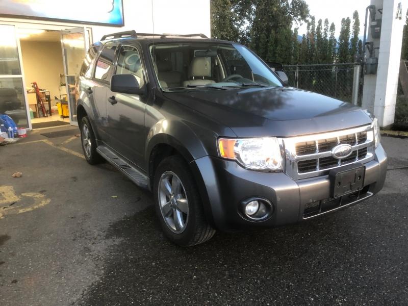 Ford Escape 2009 price $4,950