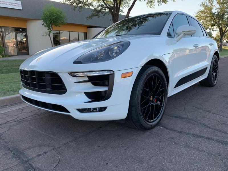2017 Porsche Macan Gts Awd Morton Motor Company Dealership In Tempe