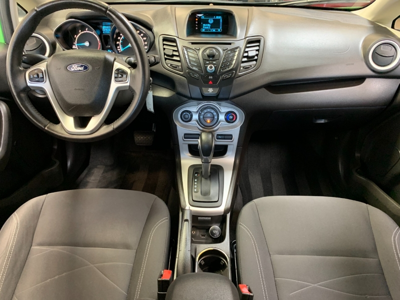 Ford Fiesta 2014 price $8,199