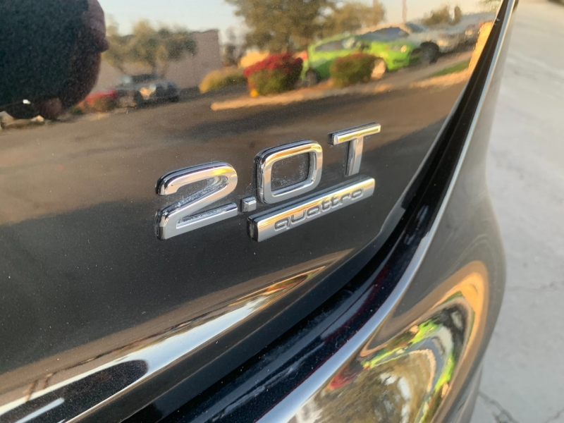 Audi A4 2014 price $18,599