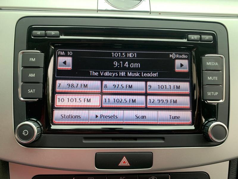 Volkswagen CC R-Line Sport 2012 price $7,999