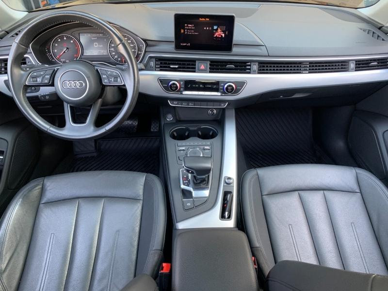 Audi A4 2017 price $22,199
