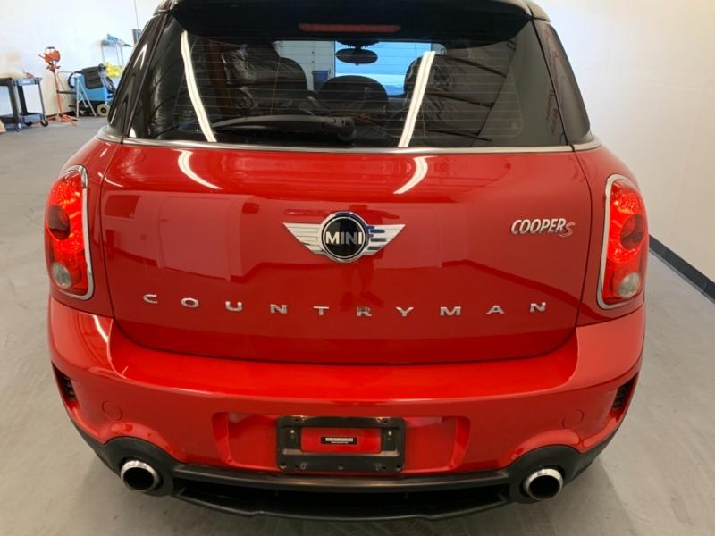 Mini Cooper Countryman 2014 price $9,999