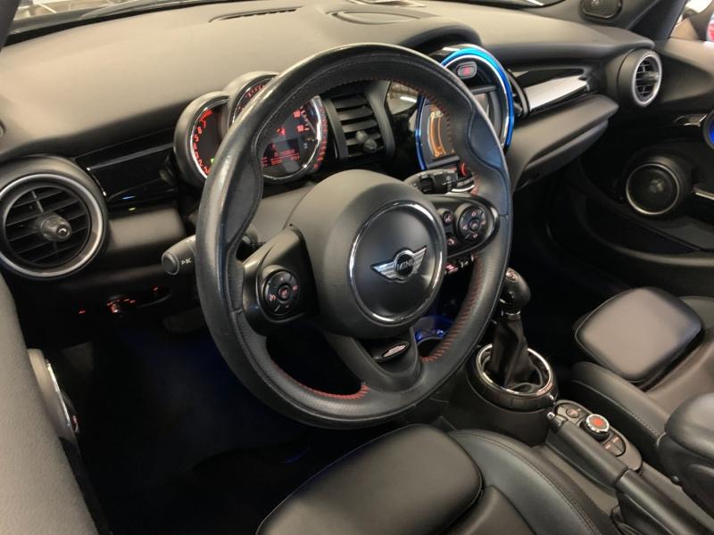 Mini Cooper Hardtop 4 Door 2015 price $14,999