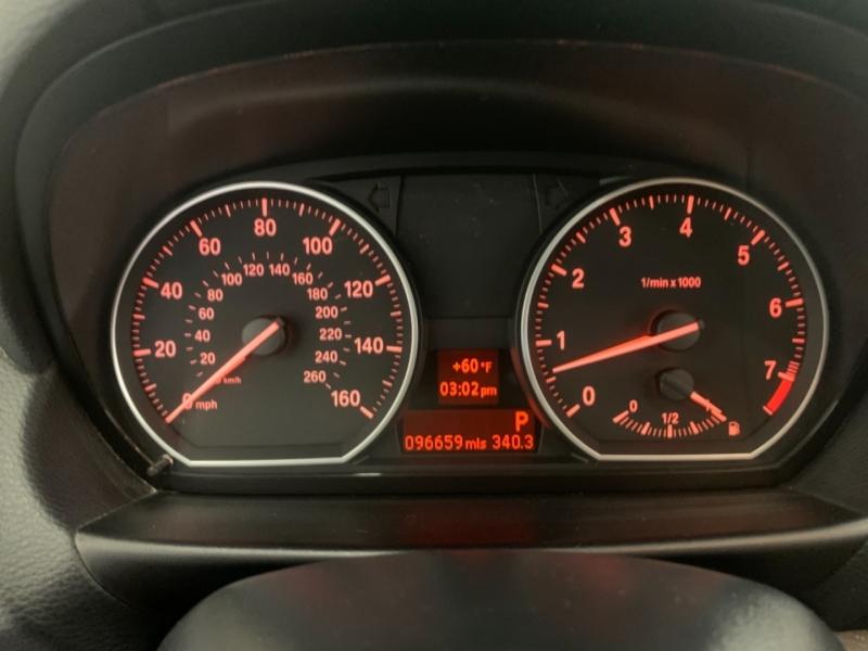 BMW 1-Series 2012 price $9,999