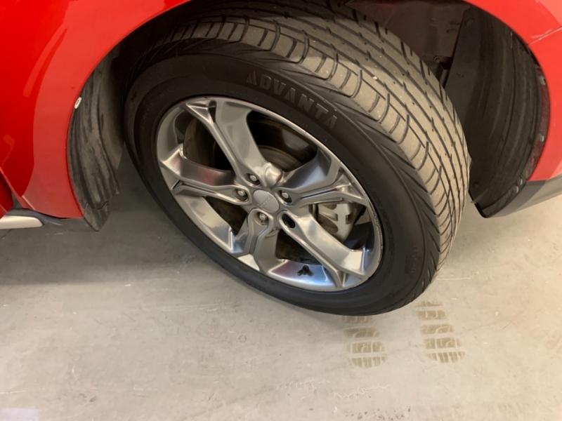 Dodge Journey 2017 price $11,795