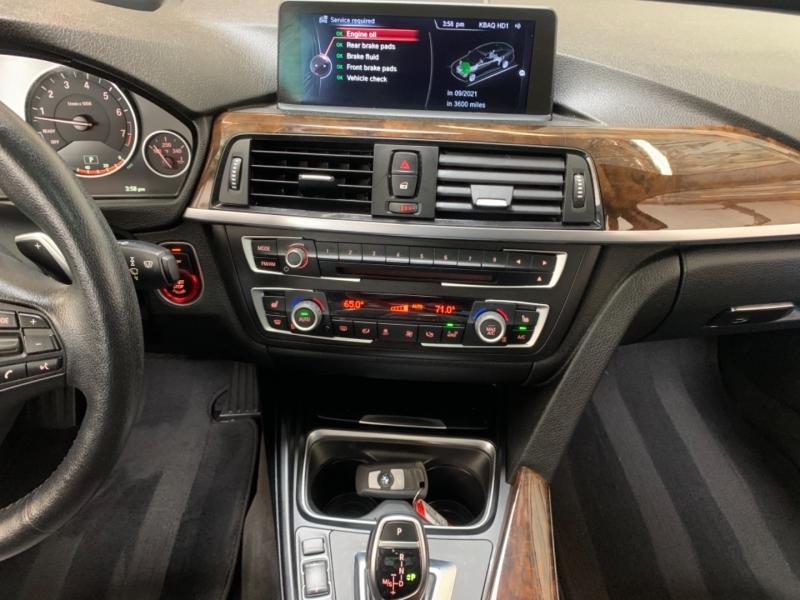 BMW 3 Series Gran Turismo 2015 price $15,895