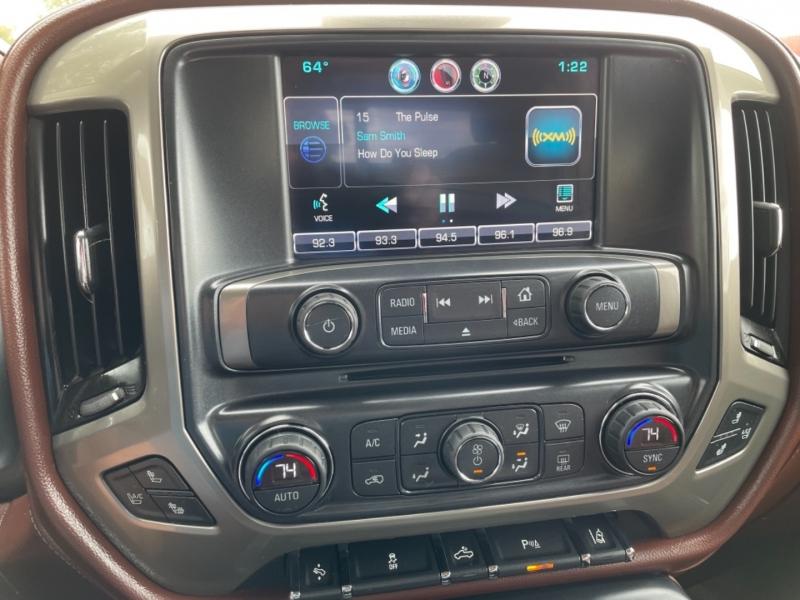 Chevrolet Silverado 1500 2015 price $32,195
