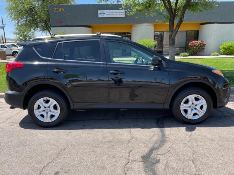 Toyota RAV4 2013 price $14,595