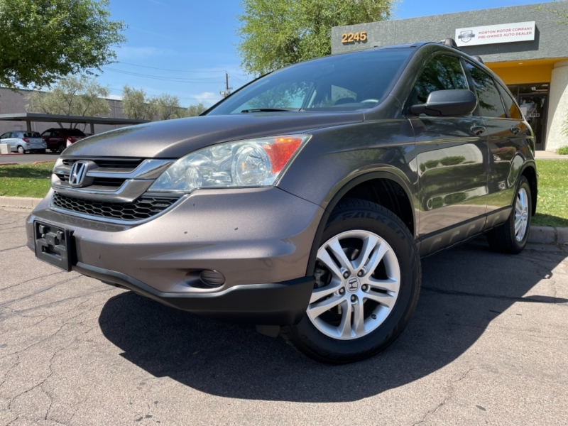 Honda CR-V 2010 price $10,595