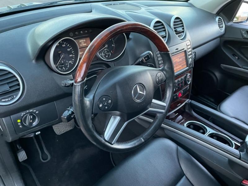 Mercedes-Benz M-Class 2010 price $11,995