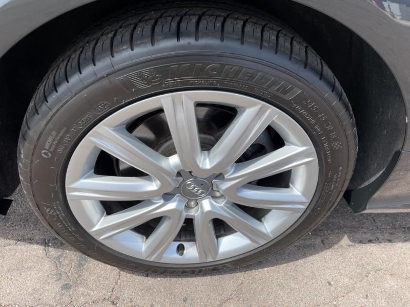 Audi A6 2016 price $19,795