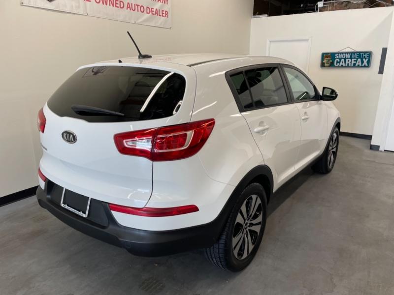 Kia Sportage 2011 price $9,599