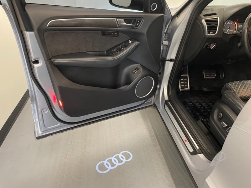 Audi SQ5 2016 price $31,595