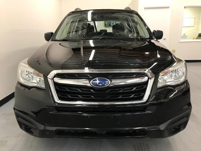 Subaru Forester 2017 price $14,195