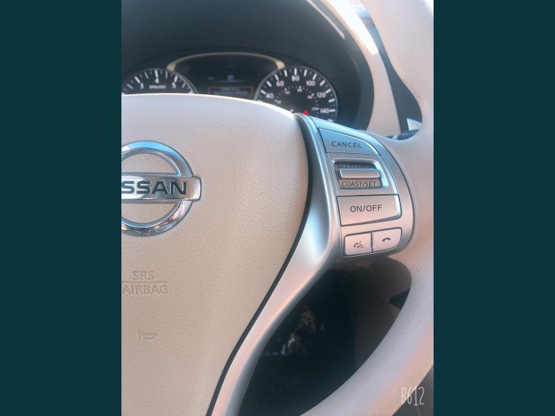 Nissan Altima 2017 price $13,499