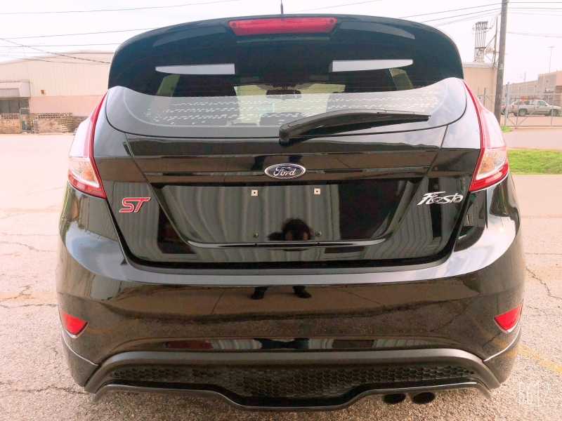 Ford Fiesta 2017 price $12,999