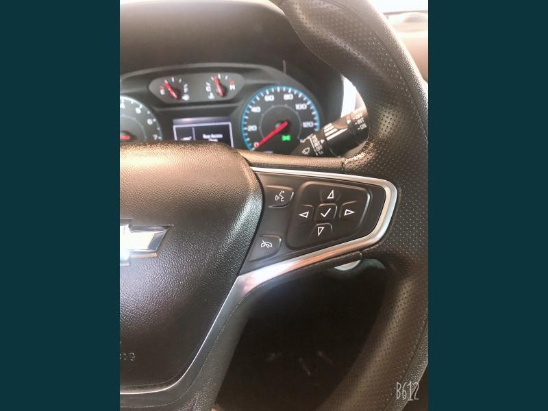 Chevrolet Equinox 2020 price $15,999