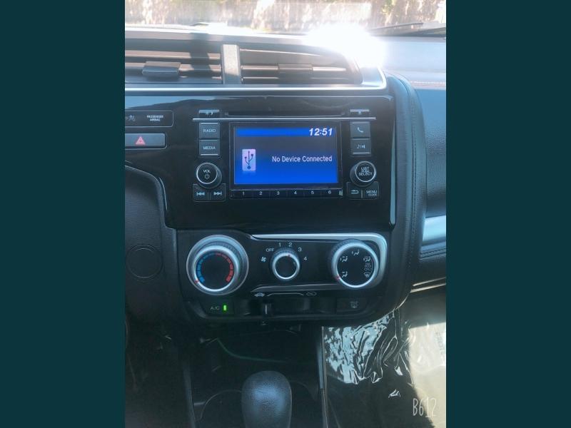 Honda Fit 2019 price $12,499