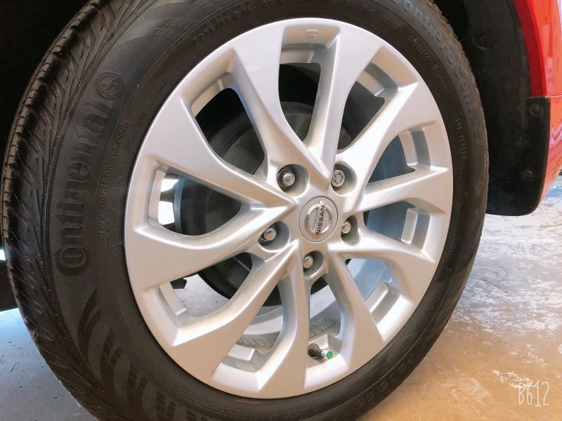 Nissan Sentra 2018 price $12,999