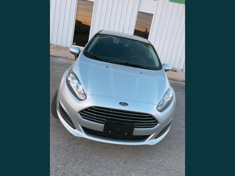 Ford Fiesta 2019 price $9,999
