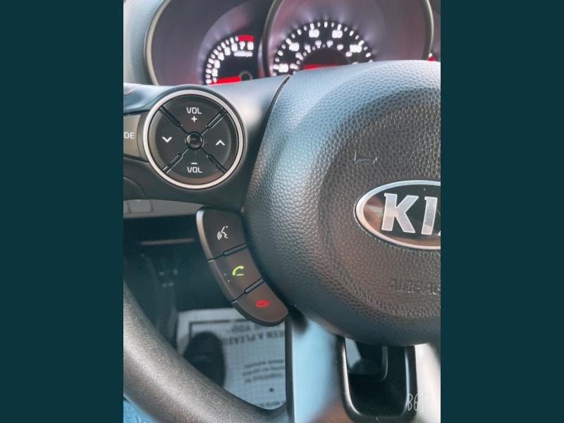 Kia Soul 2019 price $12,999
