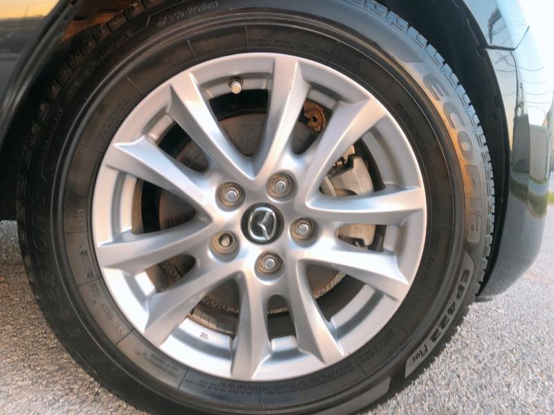 Mazda Mazda3 4-Door 2018 price $13,499