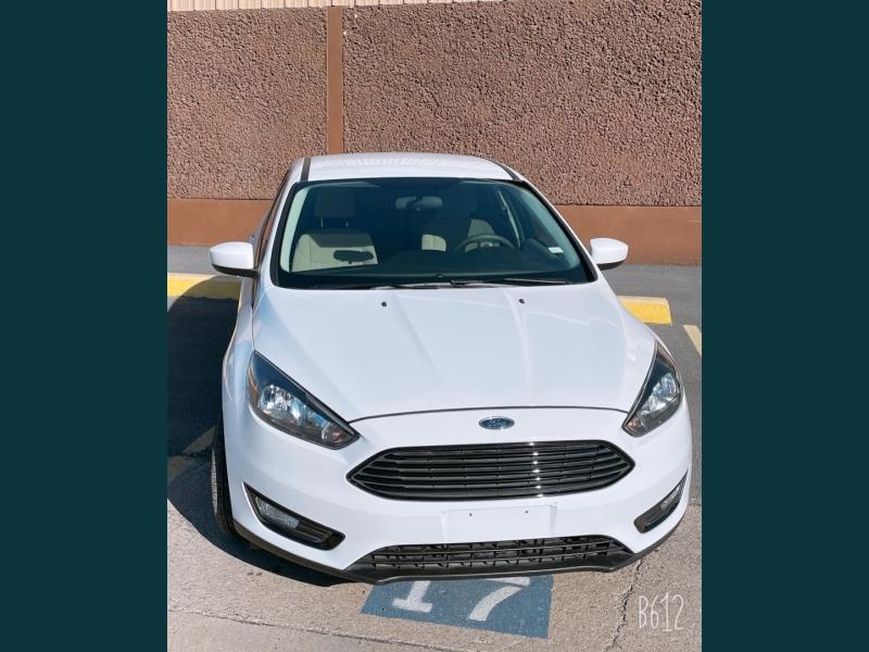 Ford Focus 2018 price $9,999