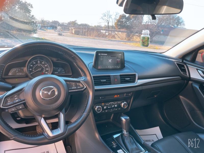 Mazda Mazda3 5-Door 2018 price