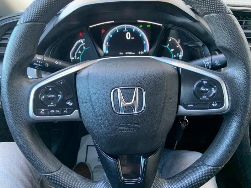 Honda Civic Sedan 2019 price $14,999