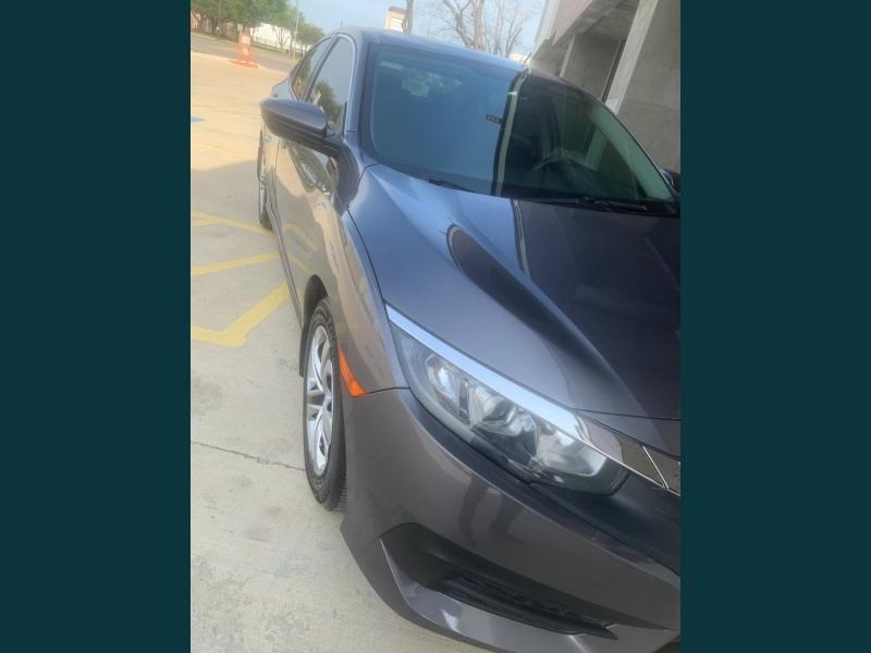 Honda Civic Sedan 2018 price $13,999