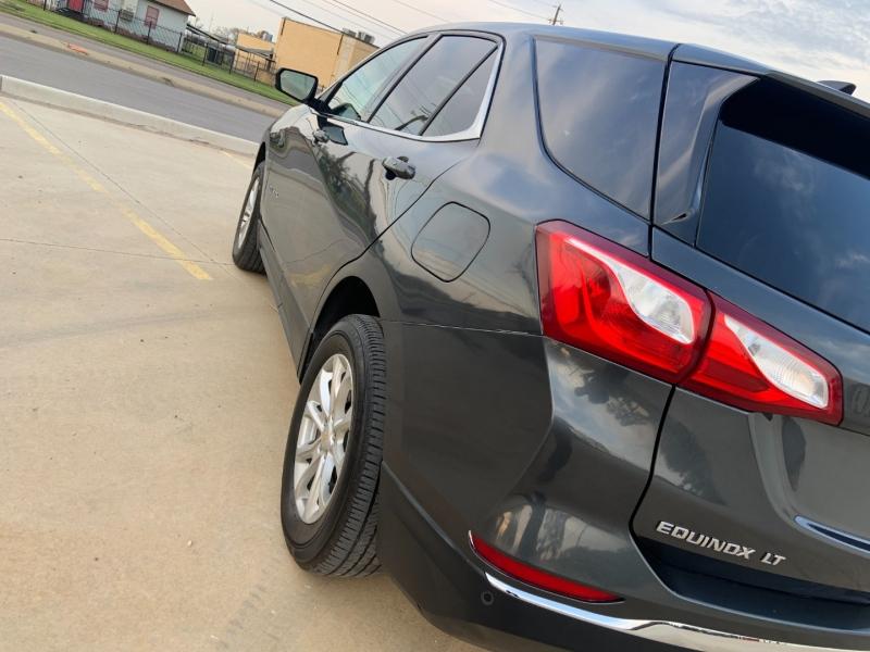 Chevrolet Equinox 2019 price $15,999