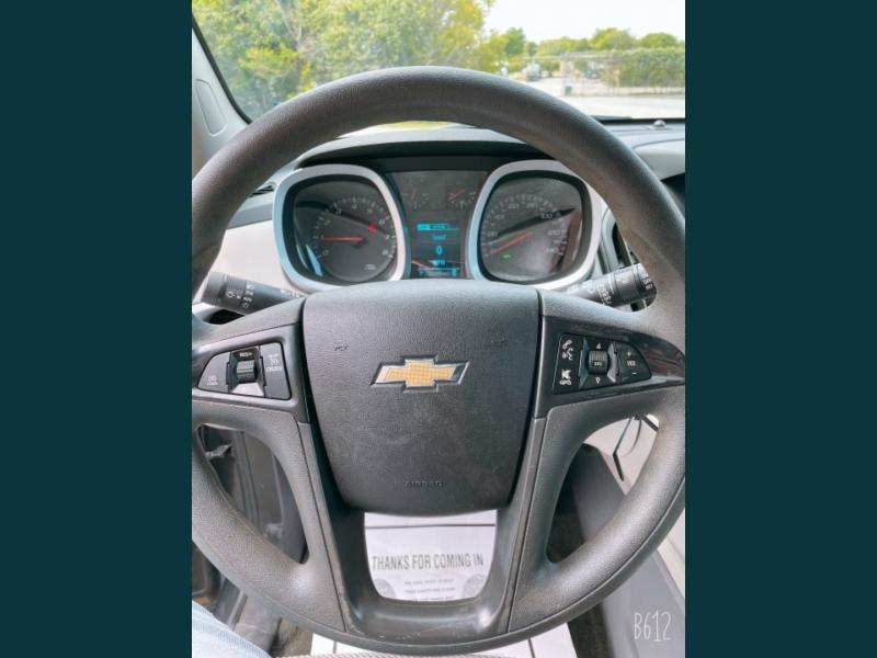 Chevrolet Equinox 2017 price $13,999